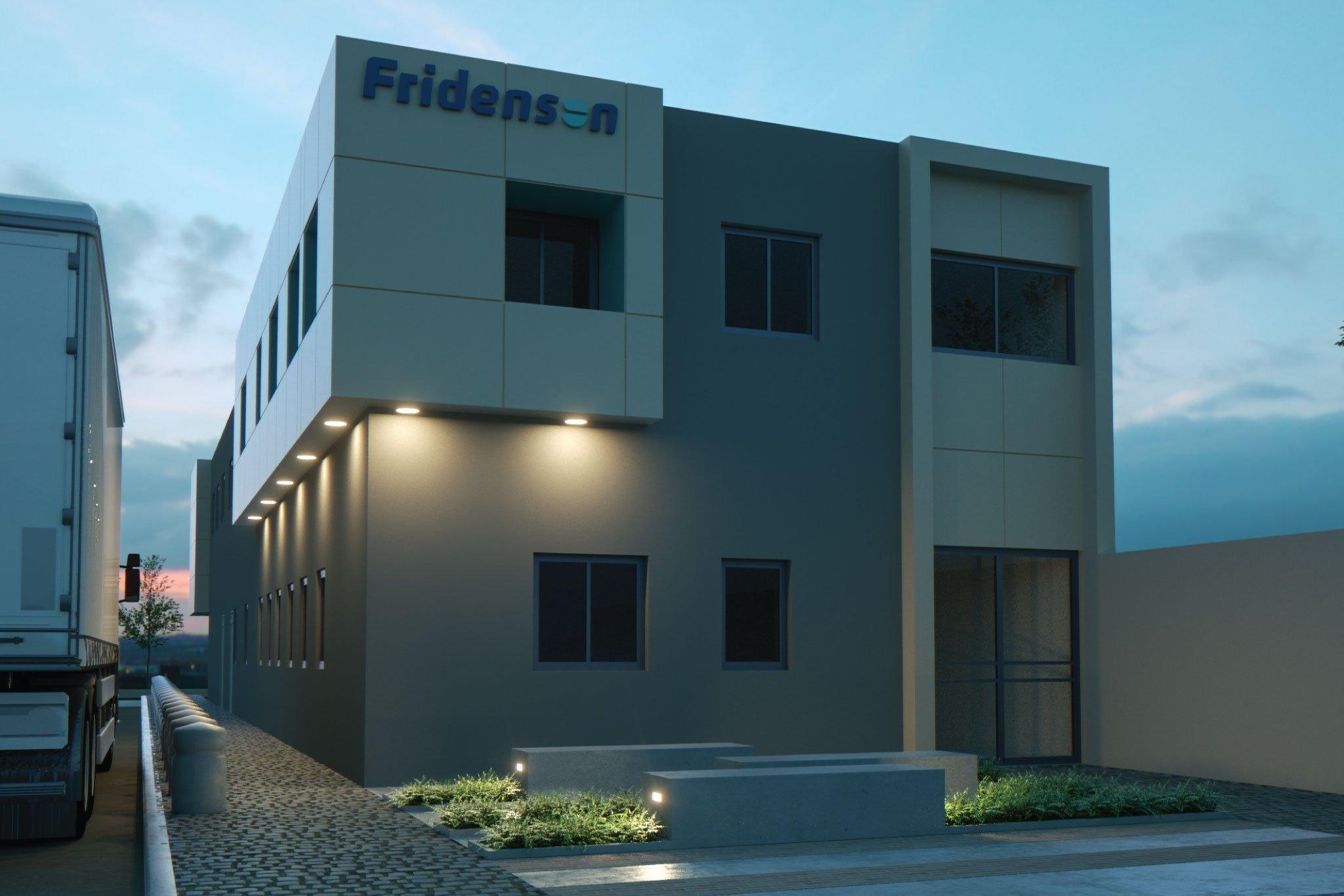 תכנון ועיצוב מבנה משרדים