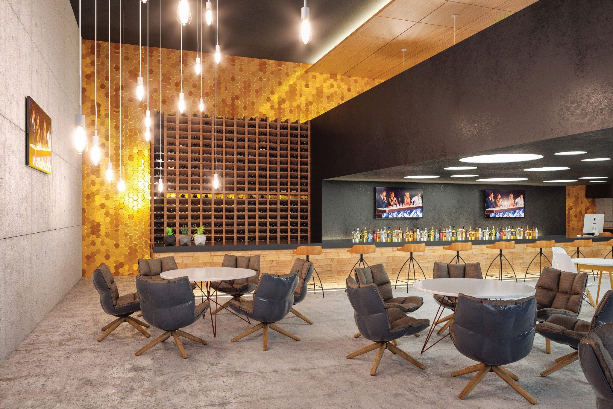 תכנון ועיצוב מסעדות