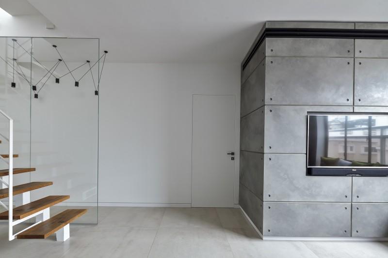 תכנון אדריכלי בתים פרטיים - טלי זרחיה פרומוביץ