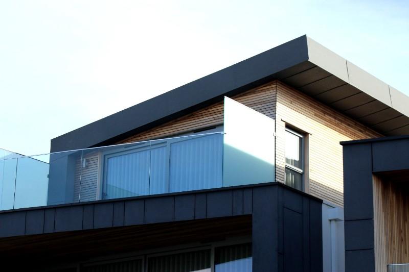 תכנון בית פרטי 2 קומות - טלי זרחיה פרומוביץ