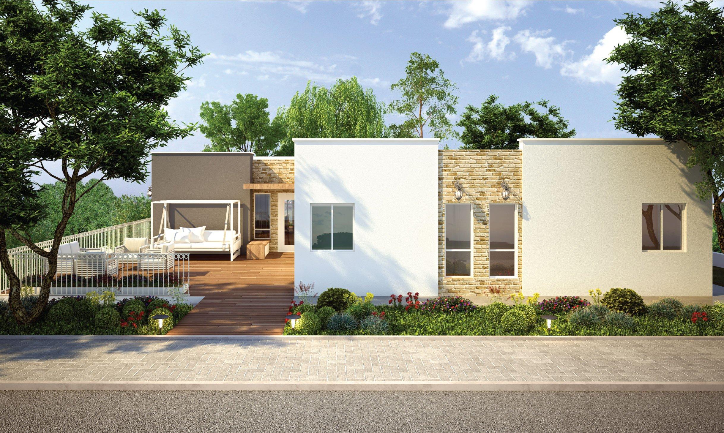 תכנון בית באלישיב